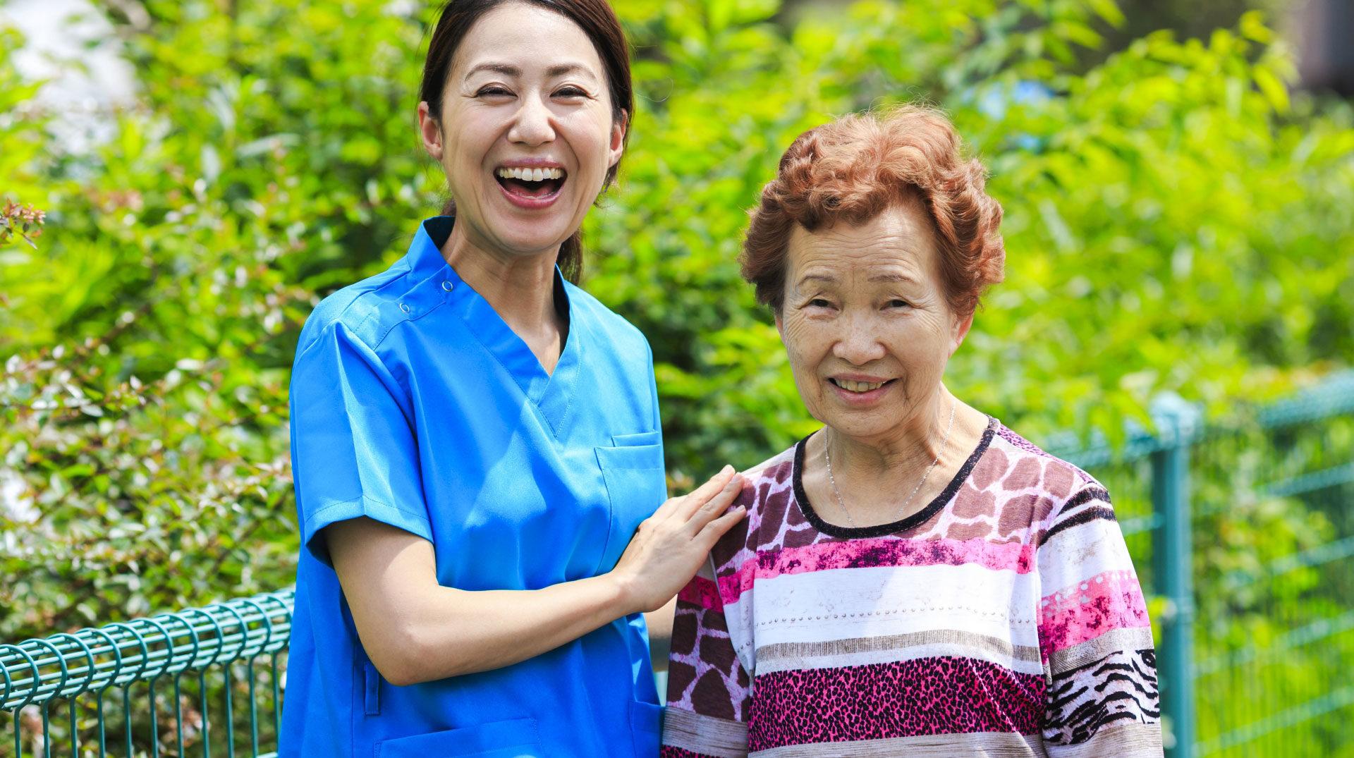 青森市で介護の職場体験 株式会社アピイ